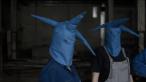 Thierry Liegeois // Rise and Fall // vidéo projetée // 15'55'' en boucle