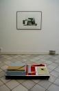 Anne Renaud / Sans titre / crayon sur papier / 2014